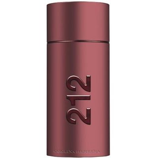 212 Sexy Men Carolina Herrera EDT Masculino