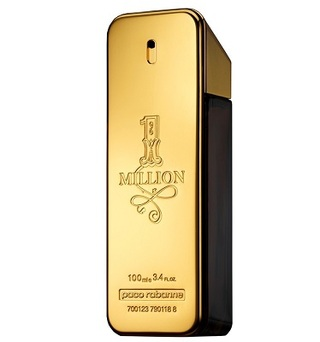 1 Million Paco Rabanne EDT Masculino