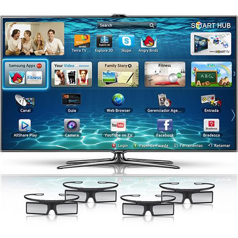 Samsung 55 Inch Led 3d Smart tv Smart tv 3d Led 40 Samsung