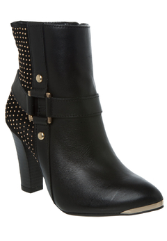 Via Marte - Bota - Ankle Boot - 1014100722624