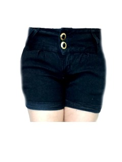 SHORT JEANS FEM 34/46 MAX DENIM
