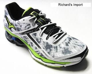 Mizuno Wave Creation 15