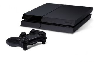 Sony Console PS4 - PlayStation 4