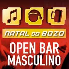 Natal do Bozo [MASCULINO] 25/Dez - LED Club