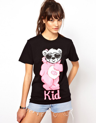 Camiseta Kid Bear