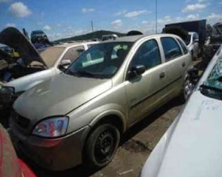 CORSA HATCH JOY 1.4 2007/2007