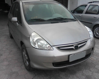 HONDA FIT LXL 1.4 8V 2007/2007