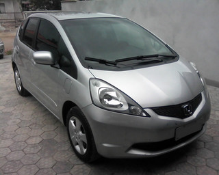 HONDA FIT LX 1.4 FLEX 2010/2010