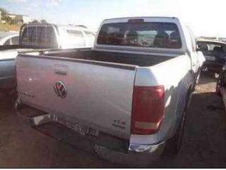 AMAROK CD TDI  Highline 4X4 TURBO DIESEL 2011