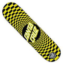 Shape Santa Cruz - Fast Time Yellow 8