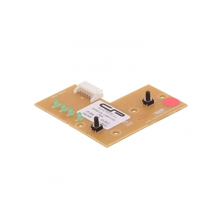 Placa Interface LTE09