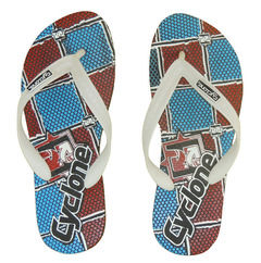Chinelo Cyclone Xadrez