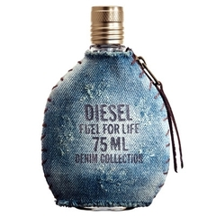 Perfume Fuel For Life Denim Homme Masculino 75ml Diesel