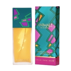 Perfume Animale EDP Feminino 100ml Animale