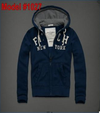 Abercrombie and Fitch Moleton Masculino 036