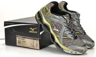 Mizuno Wave Prophecy 2 - 010