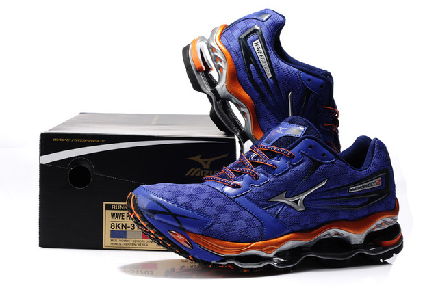 Mizuno Wave Prophecy 2 - 001