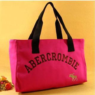 Abercrombie and Fitch Bolsa 003