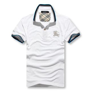 Burberry Camisa Polo 005