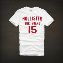Hollister Hco Camiseta 037