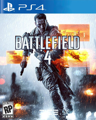 Battlefield 4 [ PT-BR ] - PS4 | Via PSN