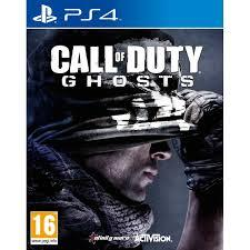 Call of Duty Ghosts [ PT-BR ] - PS4 | Via PSN