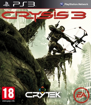 Crysis 3 - PS3 | Via PSN