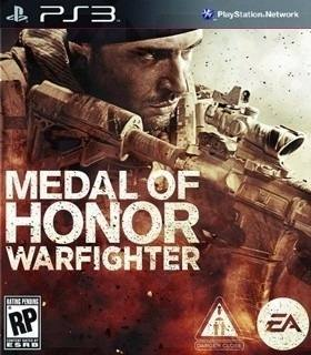 Medal of Honor Warfighter - PS3 | Via PSN