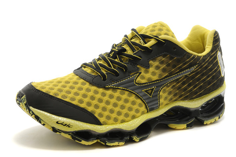 Tênis Mizuno Wave Prophecy 4