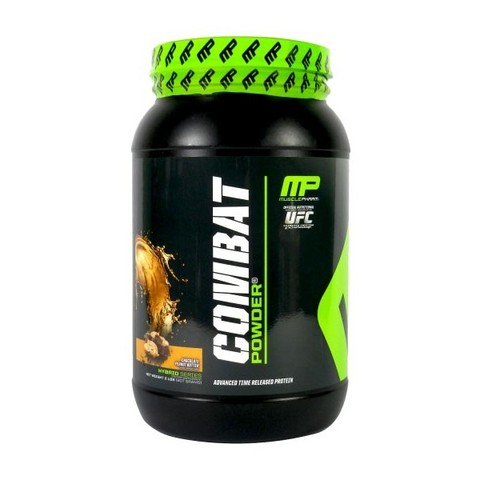 COMBAT POWDER (907G) - MUSCLE PHARM
