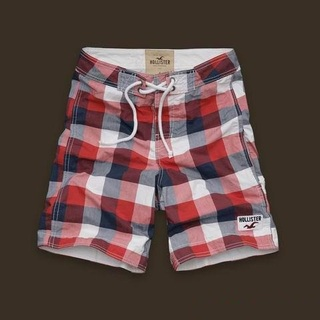 BEACH SHORT HOLLISTER