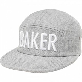 BONÉ BAKER BROCKMAN 5-PANEL