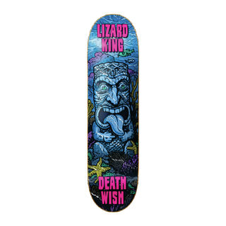 SHAPE DEATHWISH Lizard King  Ruins
