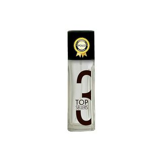 5349 - TOP SELLERS Nº 3 - POLO - DEO-COLONIA SPRAY MASCULINA 50 ml
