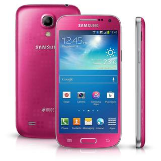 Smartphone Samsung Galaxy S4 Mini I9192 Android 4.2 1.7GHz