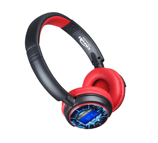 Headset / Headphone Canfini C/ Mp3 Bluetooth 2015